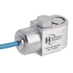 AC Standard - Low Speed Accelerometers - Side Entry