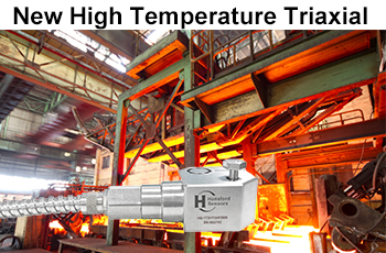 High Temperature Triaxial