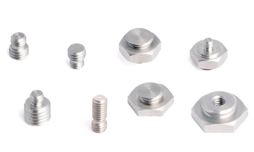 Mounting Studs for Accelerometers