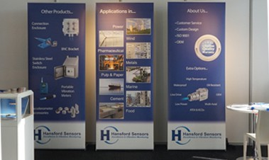 Antwerp Expo Stand1