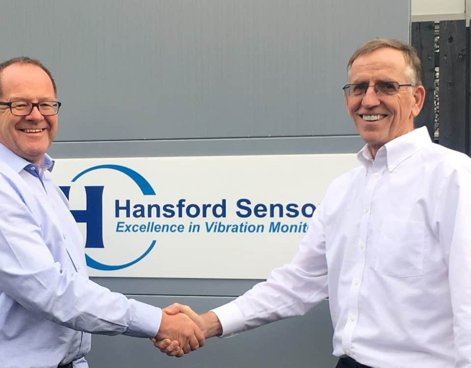 Meet Martin: Interview with Hansford Sensors' new US Vice President of Sales
