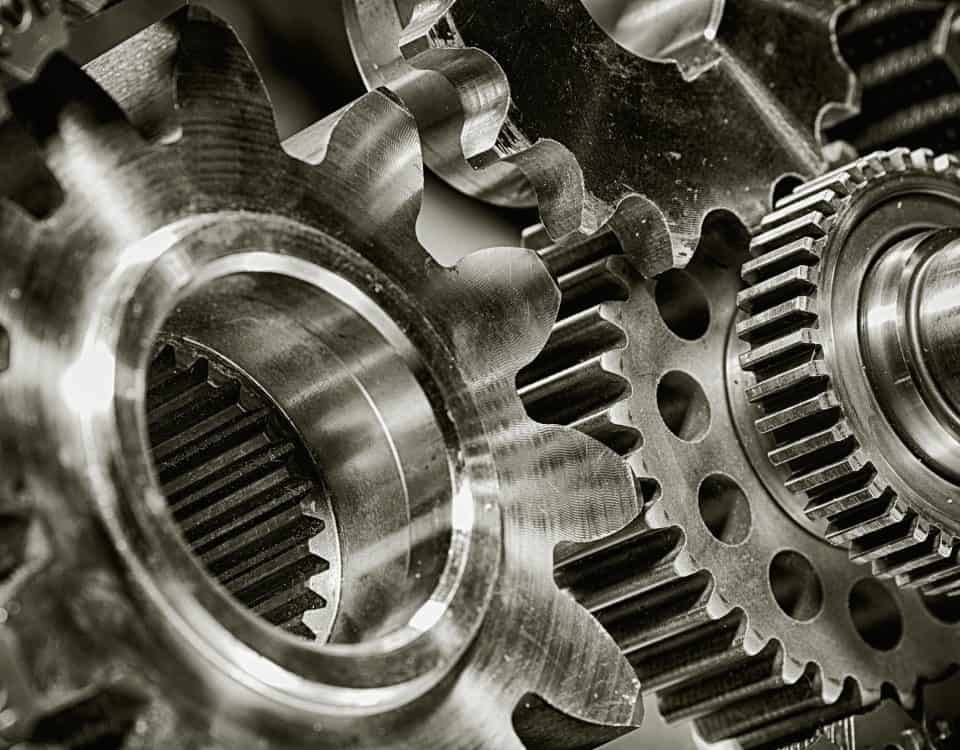 Have reports of the gearbox's demise been greatly exaggerated?