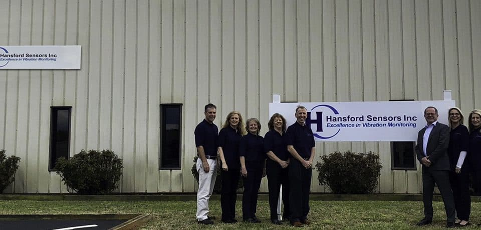 Hansford Sensors expands operations with dedicated US sales office
