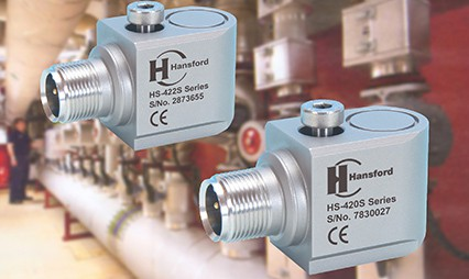 Hansford Sensors invites you to SPS IPC Drives 2016